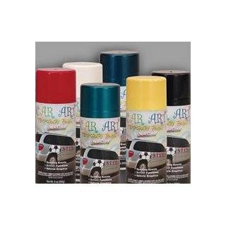 Dupli Color Paint Ca600 Gold Car Art   Temp Paint 5oz Automotive