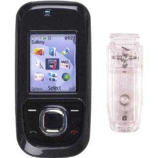 Nokia 2680 Slide Unlocked Phone with VGA Camera, MMS, Bluetooth and