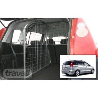 TRAVALL TDG1204   DOG GUARD / PET BARRIER for MAZDA PREMACY / MAZDA 5
