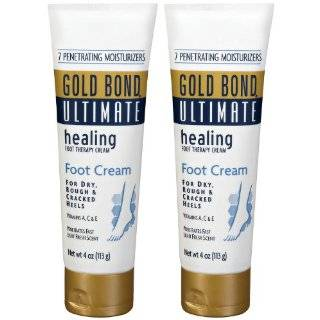 Gold Bond Foot Cream, Pain Relieving, 4 oz. Gold Bond Gold Bond Pain