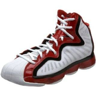 adidas Mens adiPURE Basketball Shoe Shoes