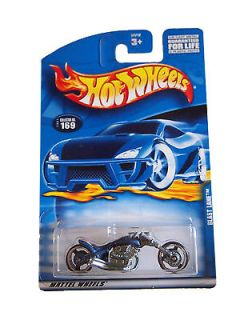 Hot Wheels Blast Lane Diecast Car
