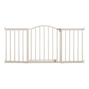 Summer Infant Baby 6 Foot Metal Expansion Gate Child Safety Secure Expandable