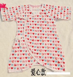 One Piece Newborn Baby Boy Girl Unisex Body Underwear Cotton Clothes Romper