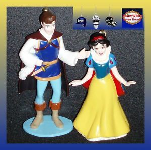 Disney Princess Snow White Characters Ceiling Fan Pulls