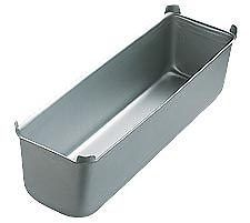 Wilton Long Loaf Cake Pan Angel Food Baking Bread