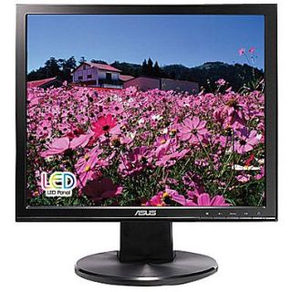 Asus VB178T 17 Widescreen LED LCD Monitor