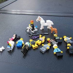 Lego Friends Horse Stable