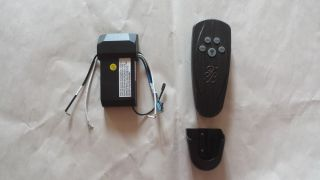 Universal Ceiling Fan Remote Kit