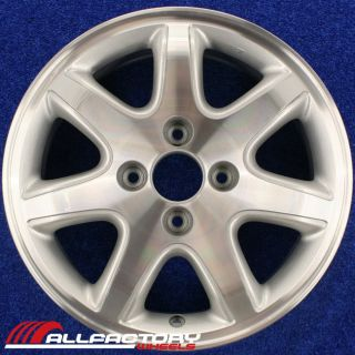 "Acura CL 17"" 1998 1999 Factory Rim Wheel 71681"