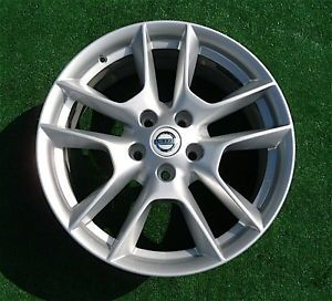 Original Factory Nissan Maxima 18 inch Wheel 62511