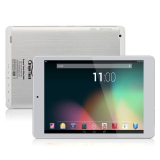7 9'' Tablet PC 1GB 16GB Dual Camera Quad Core Android 4 2 Bluetooth Capacitive