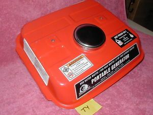 Storm Cat Harbor Freight 2 Stroke 2 HP Generator Parts Gas Tank Cap T4