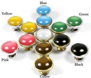 Cabinet Knobs Drawer Pulls