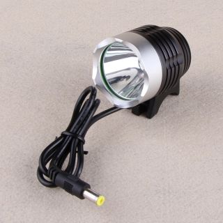 CREE XML XM L T6 1800 Lumen LED Cycle Bicycle Lamp Bike Light Headlamp Headlight