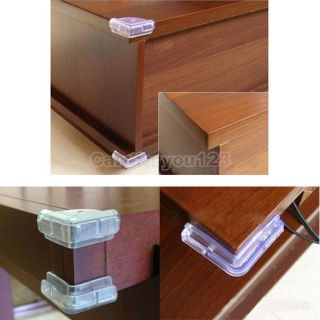 Children Safety Desk Table Corner Cover Protector C