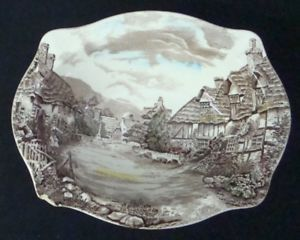 Johnson Brothers Old English Countryside Vegetable Bowl