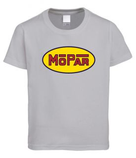 Mopar T Shirt Retro Dodge Chrysler Charger Muscle Car Hot Rod 4XL 5XL