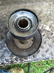 Scott's John Deere Kohler S1642 Hydro Engine Pulley