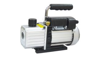 110V 3CFM Refrigeration Air Conditioning Vacum Vacuum Pump