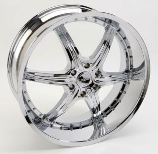 "26"" inch B105 Rims and Tires Navigator Expedition Ford 150 Lincoln Mark Lt's 26"