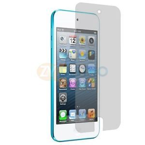 3X Clear LCD Screen Protector Cover Guard for iPod Touch 5th Generation 5g 5