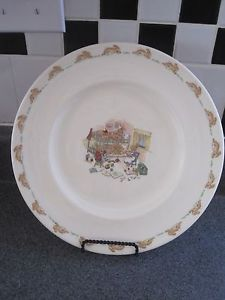 Royal Doulton China Dinner Plates