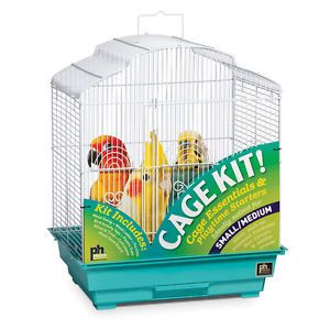 Prevue Pet Products Dometop Bird Cage Kit 91330