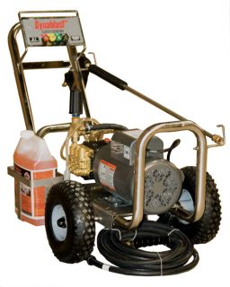 Dynablast C2010DETSS 1 000 PSI Cold Water Pressure Washer