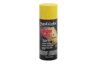 Dupli Color HVP101 Auto Car Paint Vinyl and Fabric Spray Aerosol 11 Oz