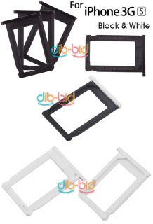 New Sim Card Slot Tray Holder for Apple iPhone 3G 3GS