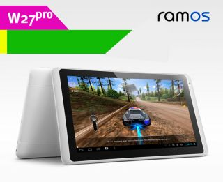 "Ramos W27 Pro 10 1"" Capacitive Screen Android 4 1 16GB Quad Core Tablet PC"