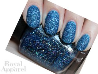 OPI Liquid Sand Nail Polish Mariah Carey Collection M46 Get Your Number