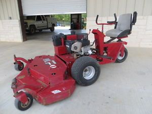 Ferris Pro Cut 20 Commercial Riding Lawn Mower Very Nice Condition