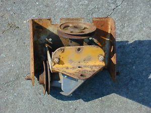International Harvester Cub Cadet Original Riding Lawn Mower Rear PTO Gear Box