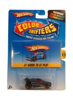 Hot Wheels Color Shifters Spectyte Home and Living