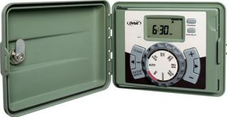 Orbit Irrigation Controller 6 Station Indoor Outdoor Water Timer 57896