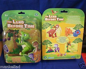 The Land Before Time Action Figure Sweet Bubble Ducky Dinosaur Action Figure UK