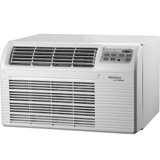 Through The Wall AC Heater Portable Air Conditioner Heat Dehumidifier Fan