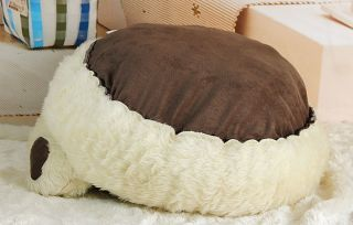 Warm Cute Bear Paw Shape Pet Dog Cat Pet Bed Kennel