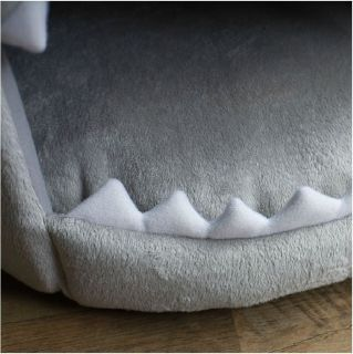 Shark Bed of Cat Dog Bed Removable Cushion Most Lovely Pet House Gift for Pet