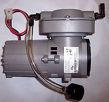 Thomas Compressor Vacuum Pump