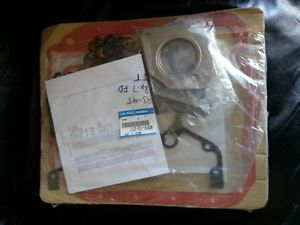 Mazda RX 7 FD3S 13B REW 13BTT Rotary Engine Gasket Kit Complete Twin Turbo