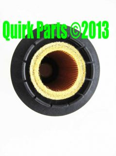 VW Volkswagen Set of 4 Oil Filter Replacements Genuine New Golf Jetta Passat