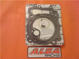 Cometic Top End Gasket Kit Kawasaki KFX450R KFX450 KFX 450 450R C3201