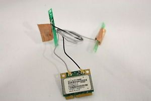 Sony Vaio PCG 2F1L Series Wireless Card WiFi Network 141797911 with Antennas