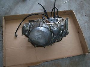2000 Yamaha YZ426F Engine Motor Bottom End YZ 426 F