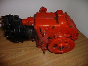 Gravely Engine Motor Block Jug Head for Walkbehind Tractors Model L