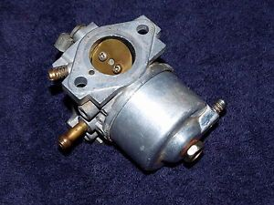 John Deere 345 Kawasaki FD590V 18 HP Engine Carburetor