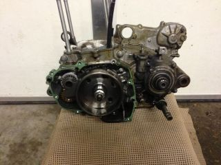 Honda TRX450R 06 Complete Good Running Bottom End Motor Engine TRX450ER